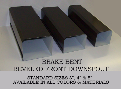 Wholesale Supplier Of Gutter Downspouts In Southeast