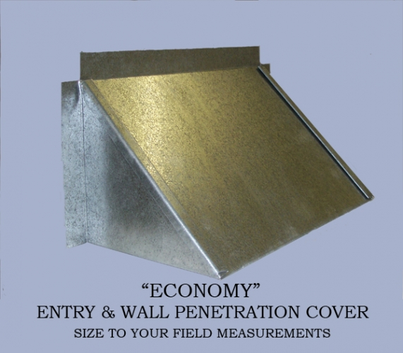 Wholesale Supplier Of Penetration Covers In Southeast