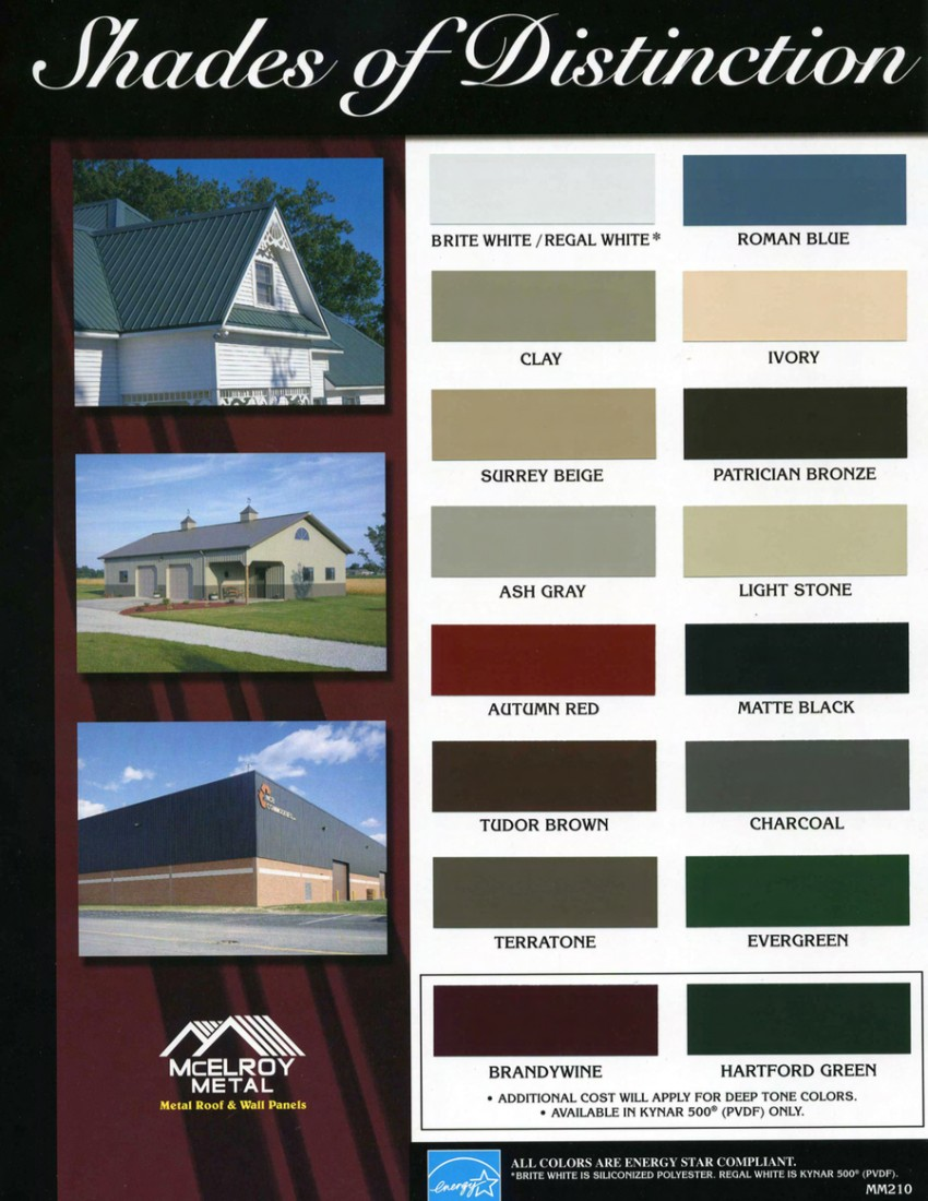 Resources And References For Architectural Sheet Metal