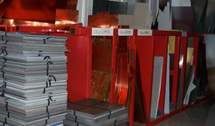 Precision Sheet Metal Products In Southeast Michigan