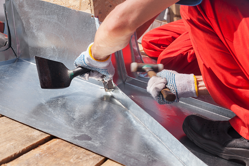 About JML Sheet Metal: Architectural Sheet Metal Supplier SE Michigan | JML - sheetmetalroofing